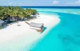 Kihaa Maldives in Baa Atoll. PHOTO/MALDIVES INSIDER