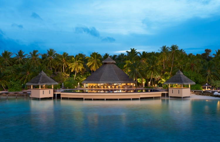 Cinnamon Ellaidhoo resort in Alifu Alifu Atoll. PHOTO: CINNAMON ELLAIDHOO