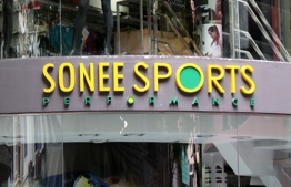 Local sporting business Sonee Sports unveils new Run Club programme. PHOTO: MIHAARU
