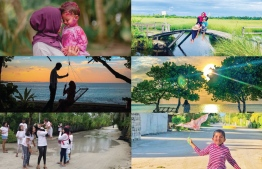Glimpse at posts made by winners of BML's social media #EidKihineh competition. PHOTO: COMPILED FROM INSTAGRAM, TWITTER / BML