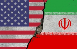 Iran arrested 17 suspects after dismantling a CIA spy ring, as tensions soar. PHOTO: AHMED AIHAM / THE EDITION