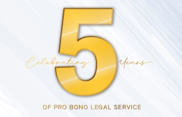 Family Legal Clinic celebrates its five-year anniversary on August 27. PHOTO: FAMILY LEGAL CLINIC