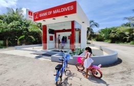 Bank of Maldives (BML) introduces new Self Service Banking ATM Centres in Kalaa and Baarah, Haa Alif Atoll. PHOTO: BML