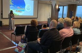 Maldives Marketing and Public Relations Corporation (MMPRC) hosted its serialised roadshow 'Journey to the Sunny Side' debut in Germany, and subsequently in Austria. PHOTO: MMPRC