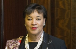 Commonwealth Secretary-General Patricia Scotland. PHOTO/COMMONWEALTH