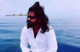 A picture of Abdulla Haleem. PHOTO: MIHAARU FILES
