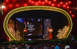 The eighth instalment of the Dhivehi Film Awards held in 2018.