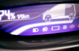 The EU is allowing governments to spend billions on turbocharging battery production. PHOTO: FRED TANNEAU / AFP