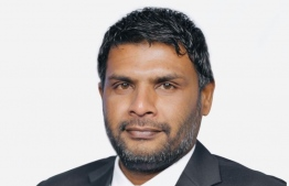 Deputy Minister of Tourism Ahmed Athif. PHOTO: PRESIDENT'S OFFICE
