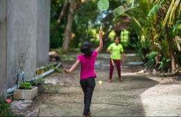 The joint statement made by UNFPA, UNICEF, UN Women and WHO on the occasion of International Day of Zero Tolerance for Female Genital Mutilation (FGM) highlights the importance of unleashing the power of youth, emphasizing on a decade of accelerating actions towards achieving a zero rate of FGM worldwide.  PHOTO: UNICEF MALDIVES (SARIM/2018)